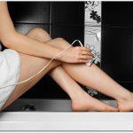 ソイエは泡脱毛というシステムで子供とのお風呂中に使えて便利!